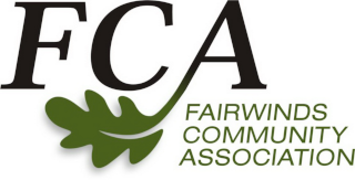 Fairwinds Community Association Logo